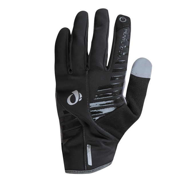 Pearl Izumi - - Cyclone Gel Glove - x-large - Black