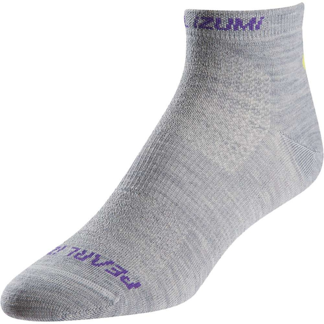 Pearl Izumi - Women's Elite Low Wool Sock