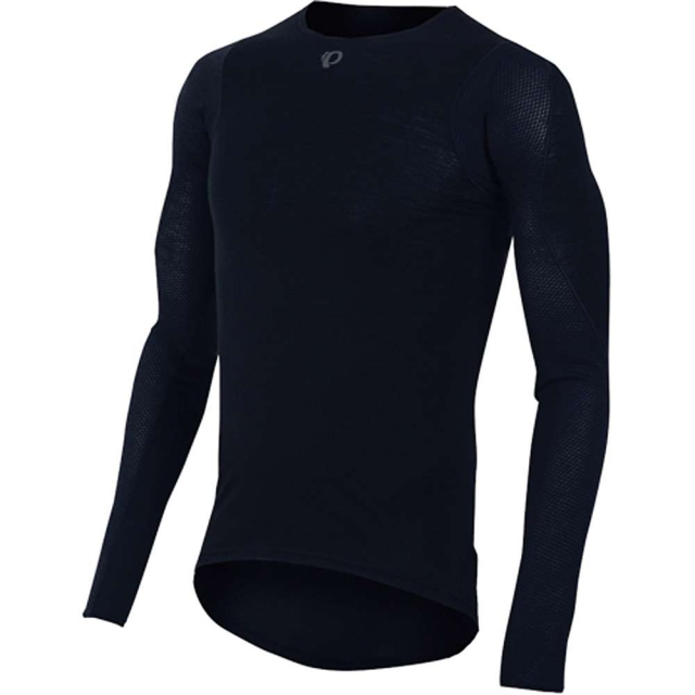 Pearl Izumi - Men's Transfer Wool LS Cycling Baselayer