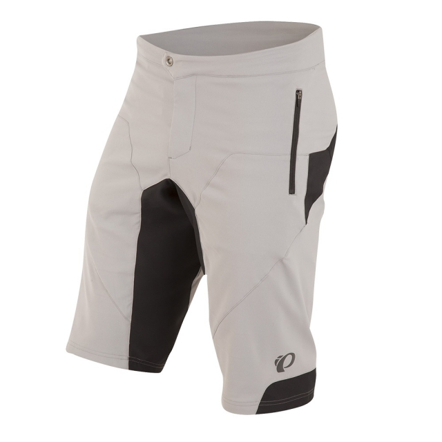 Pearl Izumi - - Summit Short - small - Monument Grey
