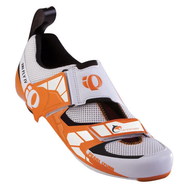 Pearl Izumi - Tri Fly IV Carbon Shoes
