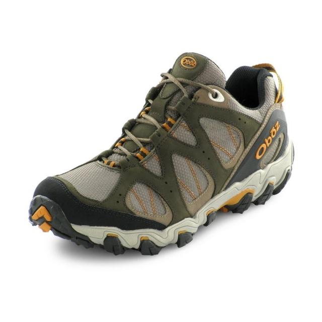 Oboz - Rimrock Low Hiking Shoe - Men's