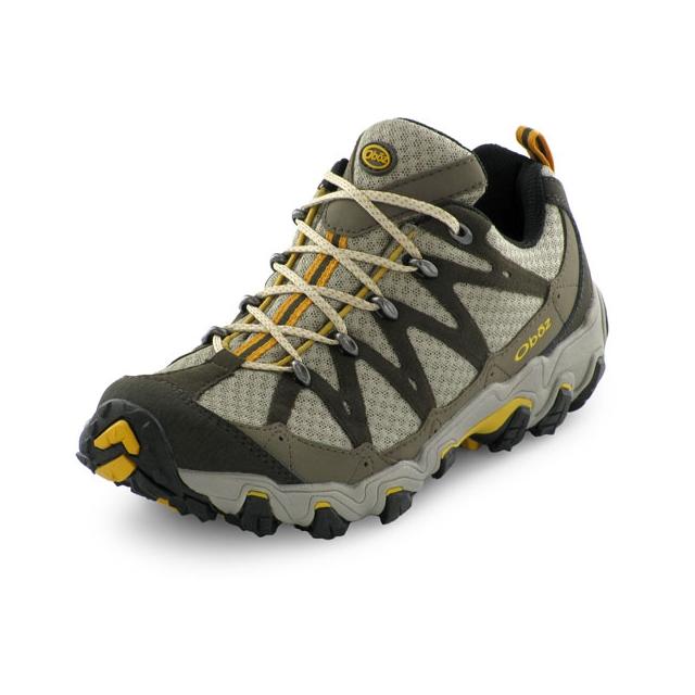 Oboz - Luna Womens Hiking Boot