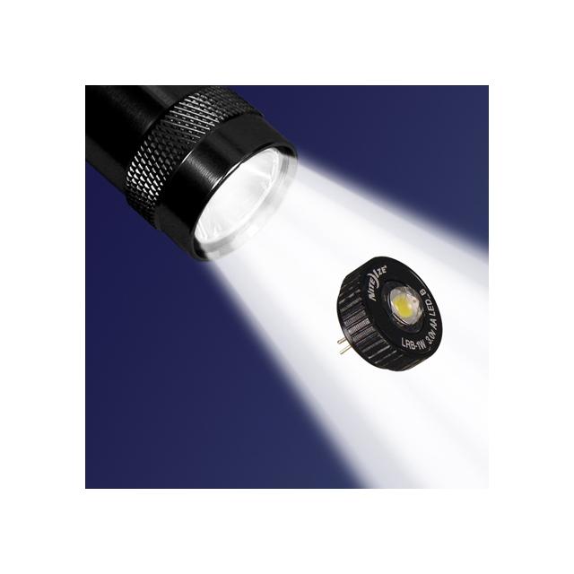 Nite Ize - 2 Watt LED Upgrade II for AA Mini Maglite