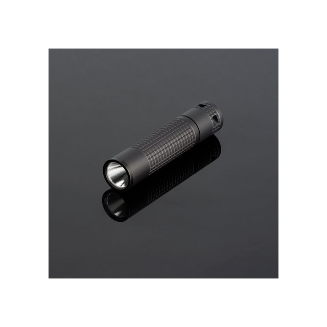 Nite Ize - INOVA T1 - 123A Lithium Powered Tactical LED Flashlight - Black