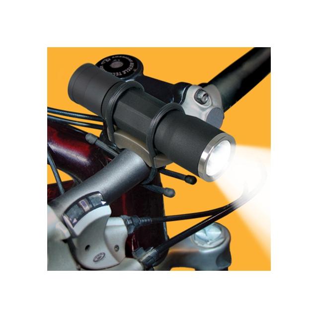 Nite Ize - INOVA X3A LED Bike Light - Black