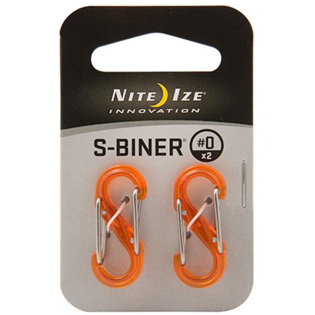 Nite Ize - S Biner 0 Plastic Carabiner