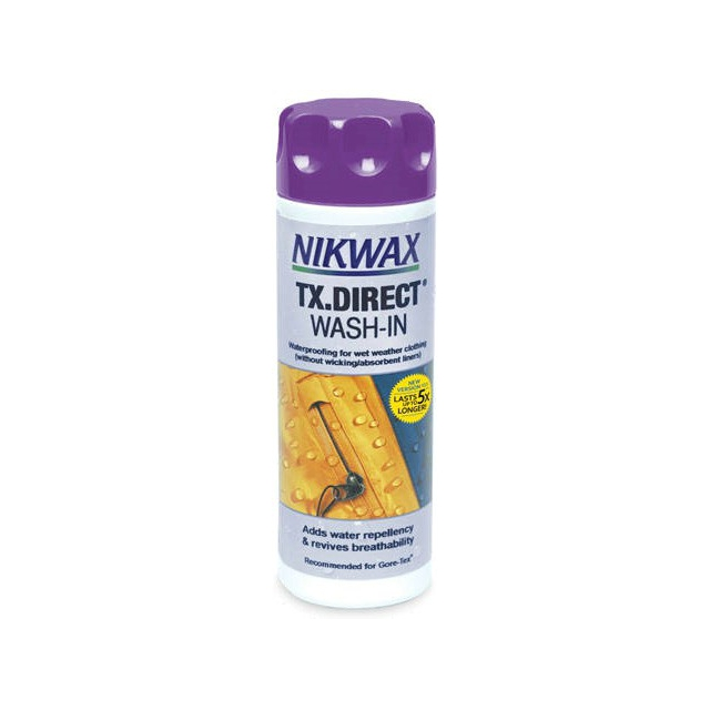 Nikwax - TX.Direct Wash-In