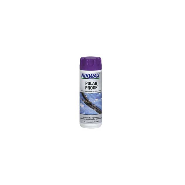 Nikwax - Polar Proof 300ml / 10 oz. - Polar 10 oz