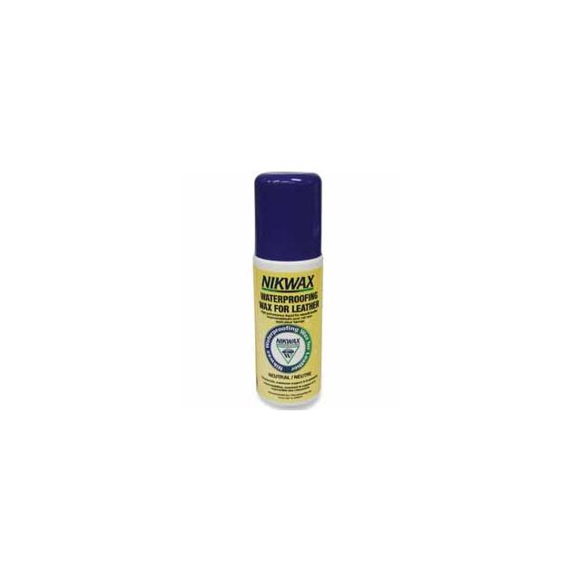 Nikwax - Aqueous Wax Waterproofing
