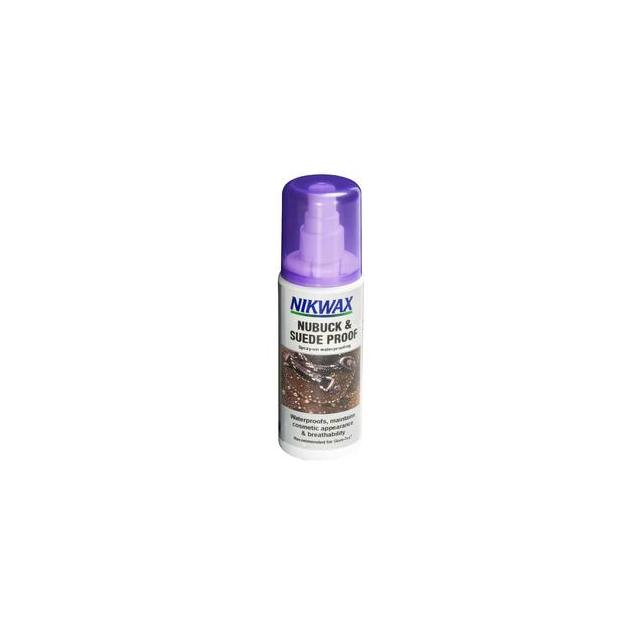 Nikwax - Nubuck and Suede Spray-On Waterproofer