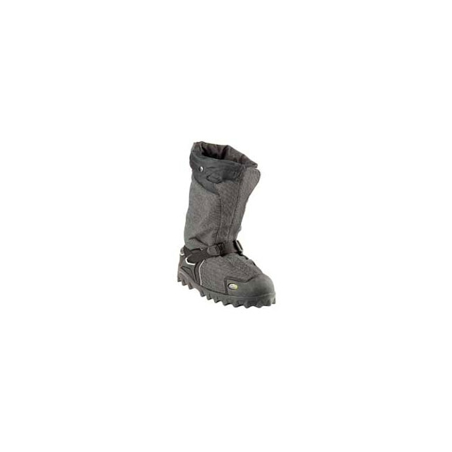 Neos - Navigator 5 Overshoes - Grey In Size