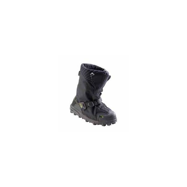Neos - Explorer Stabilicer Overshoe - Black In Size