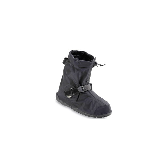 Neos - N.E.O.S Superlite Series Villager Overshoes - Black In Size