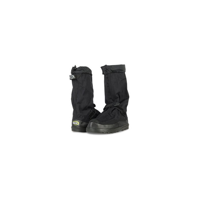 Neos - Adventurer Overshoe - Unisex - Black In Size
