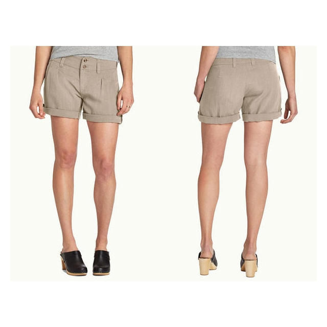 Nau - Women's Inte-Great Shorts