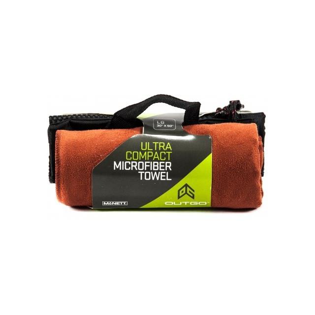McNett - Ultra Compact Microfiber Towel - Large 30 x 50