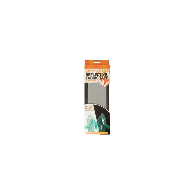 McNett - McNett Tenacious Tape Reflective Fabric Tape - Grey