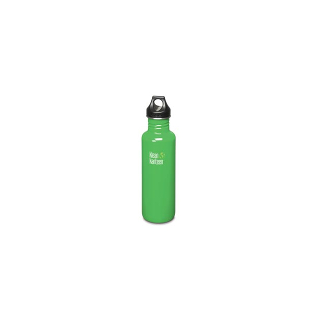 Klean Kanteen - Stainless Steel 27 oz. Loop Cap Bottle BPA Free