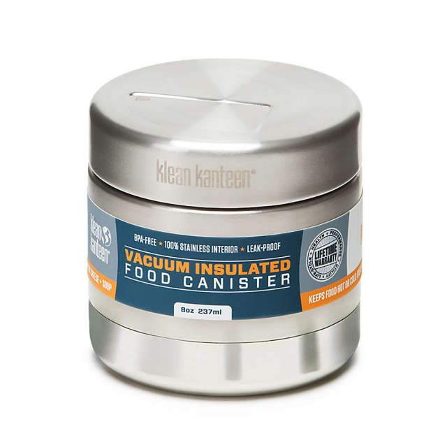 Klean Kanteen - Vacuum Insulated Food Canister