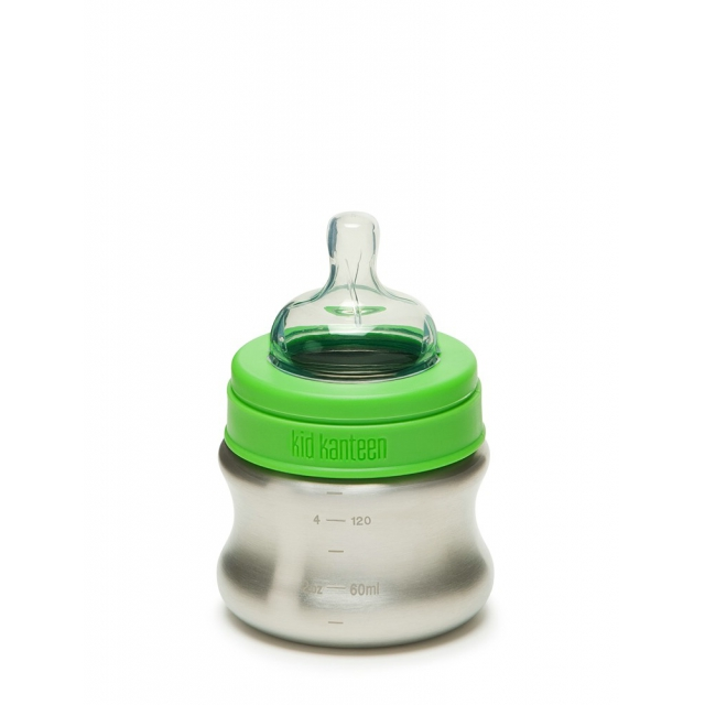 Klean Kanteen - Baby Bottle - 5 oz
