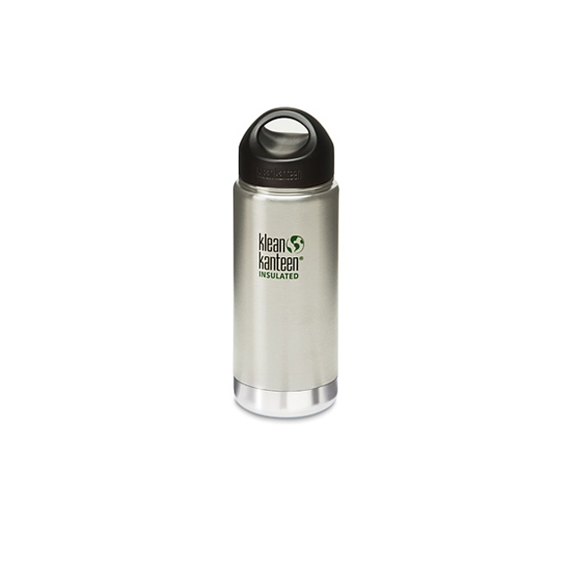 Klean Kanteen - 16oz Kanteen Wide Insulated w Stainless
