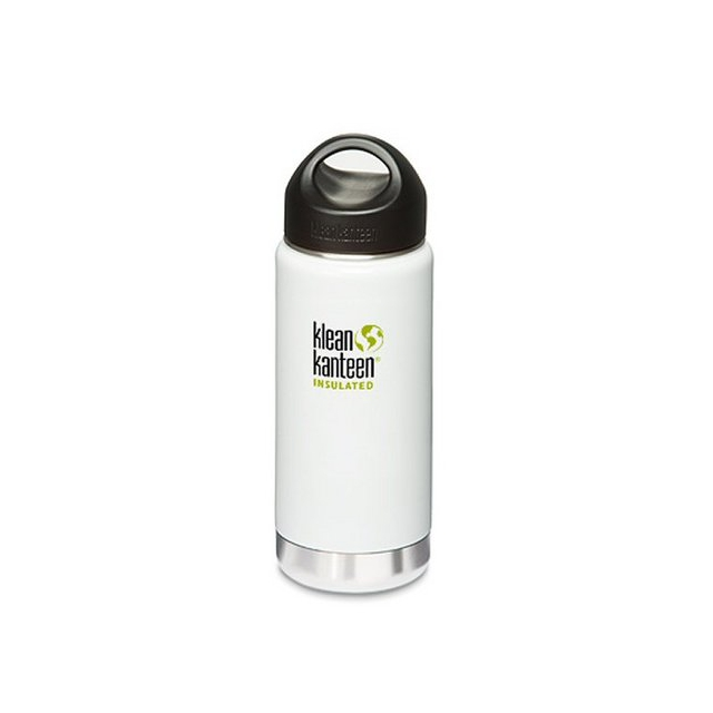 Klean Kanteen - 16oz Kanteen Wide Insulated Bottle