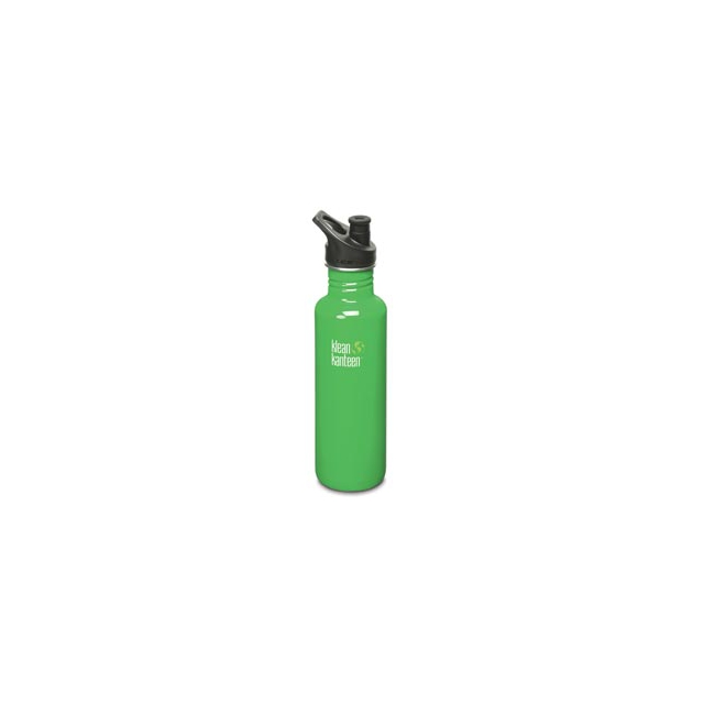 Klean Kanteen - 27 oz. Classic Bottle With Sport Cap