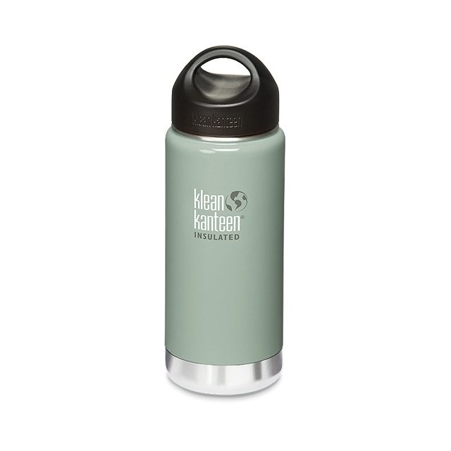 Klean Kanteen - 16oz Kanteen Wide Insulated