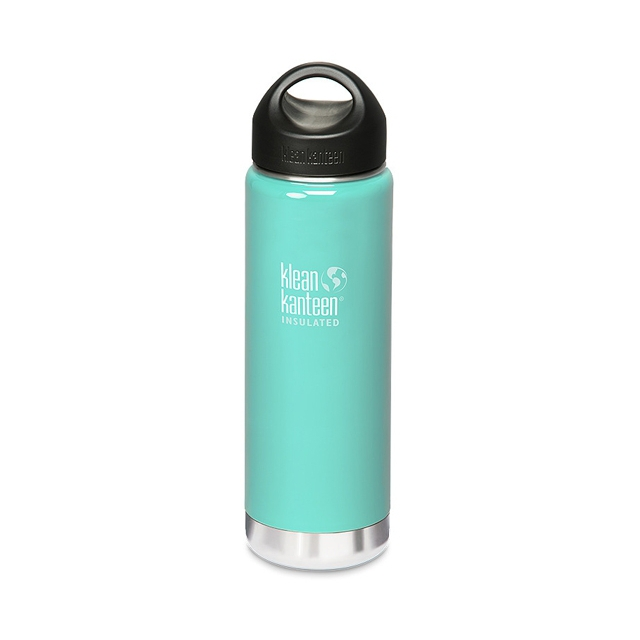Klean Kanteen - - 20 oz Kanteen Wide Insulated