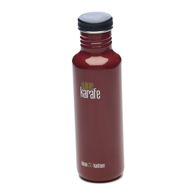 Klean Kanteen - 27oz Wine Karafe Merlot