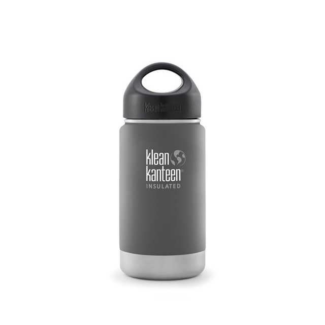 Klean Kanteen - - 12oz Kanteen Wide Insulated