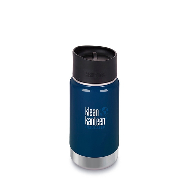 Klean Kanteen - - Insulated Wide 12oz Cafe 2.0