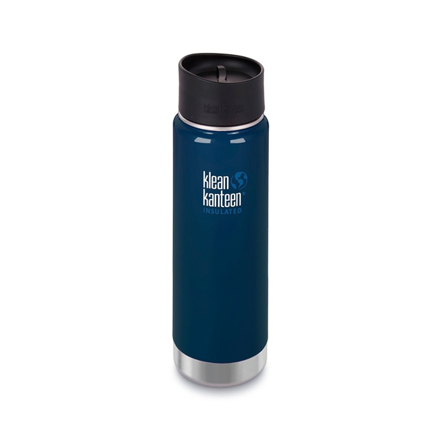 Klean Kanteen - - 20oz Kanteen Wide Insulated Cafe 2.0