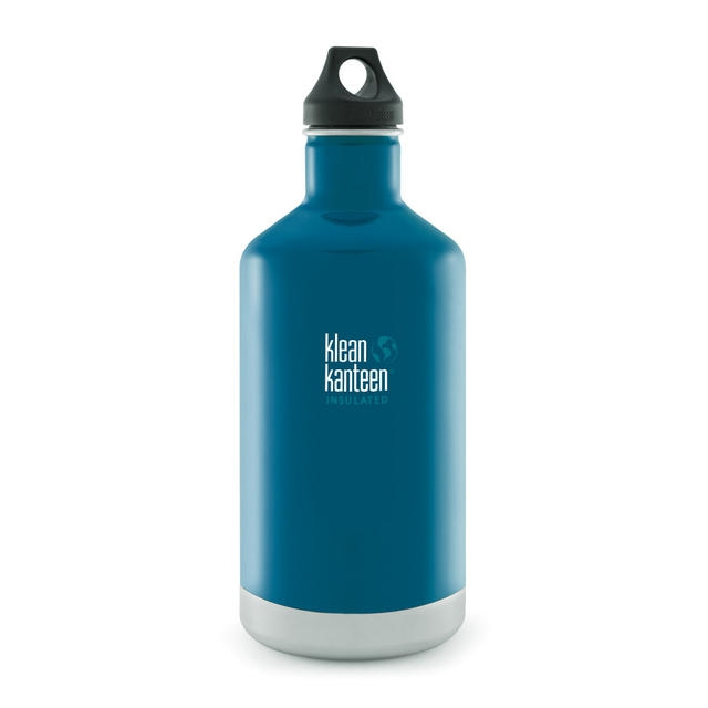 Klean Kanteen - 64 oz Insulated Growler
