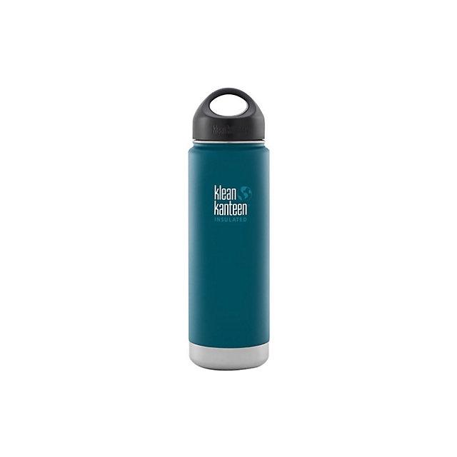 Klean Kanteen - 20oz Wide Vacuum Insulated Water Bottle 2016