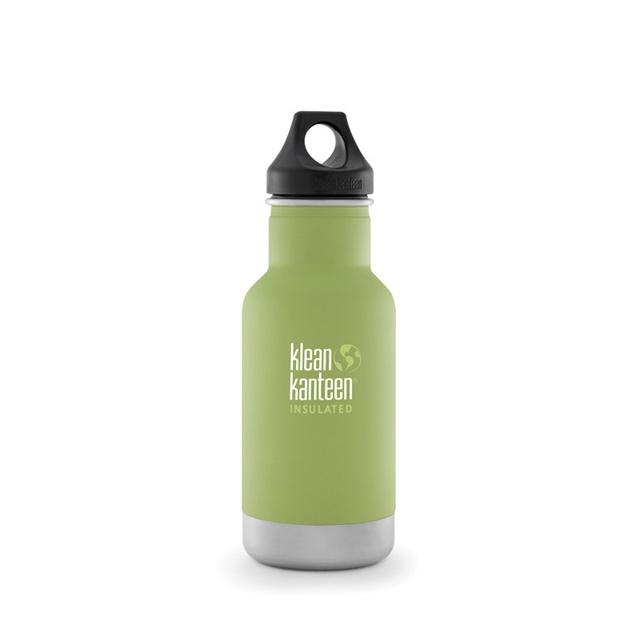 Klean Kanteen - - 12oz Classic Vacuum Insulated w/ Loop Ca