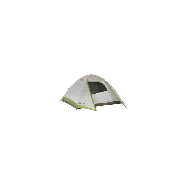 Kelty - Gunnison 3.3 Tent - Grey/Green