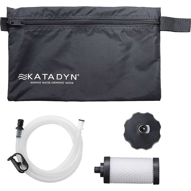 Katadyn - Base Camp Upgrade Kit