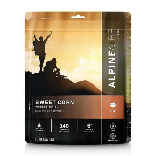 Katadyn - AlpineAire Corn Sweet