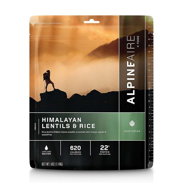 Katadyn - Himalyan Lentils & Rice