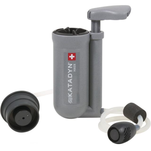 Katadyn - Hiker Water Filter