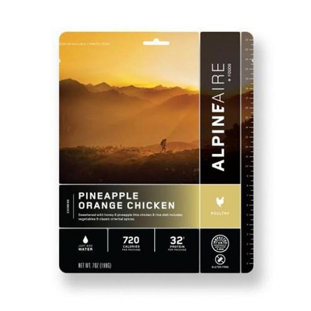 Katadyn - Pineapple Orange Chicken