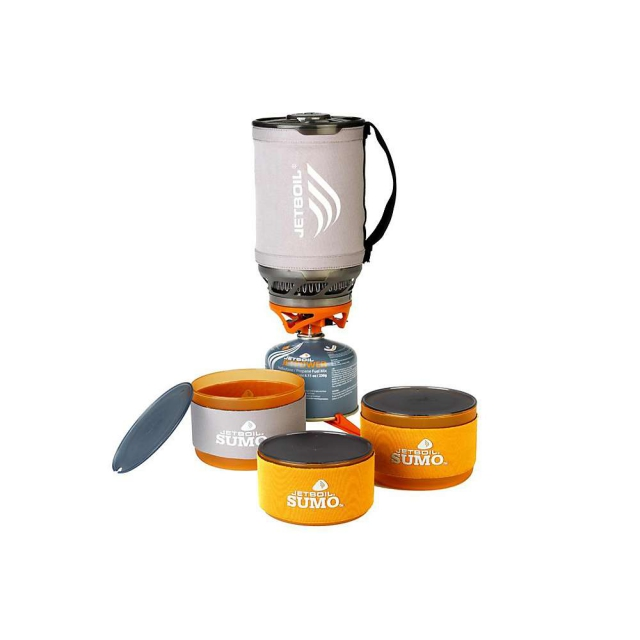 Jetboil - Sumo 3 Piece Companion Bowl Set