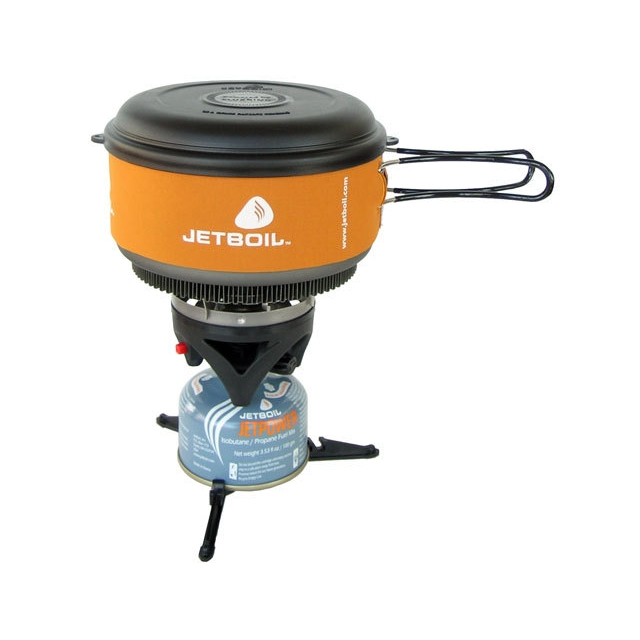 Jetboil - Group Cooking System