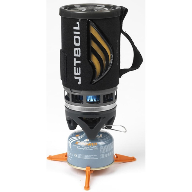 Jetboil - Flash Cooking System  - Multi-Camo