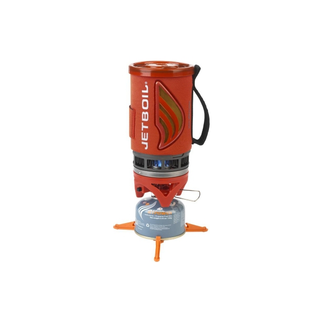 Jetboil - Jet Boil Flash Cooking System