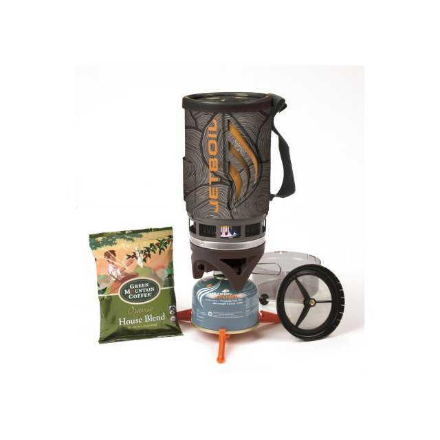 Jetboil - Flash Java Kit