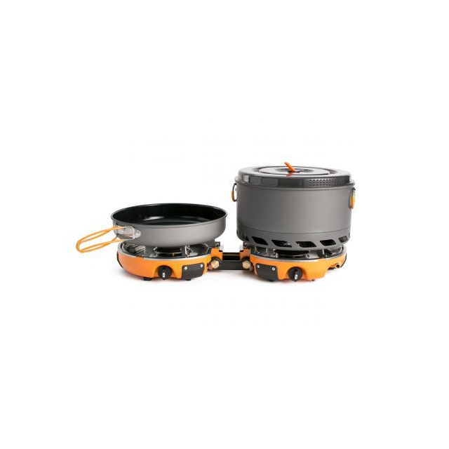 Jetboil - Genesis 2 Burner Stove Cooking System