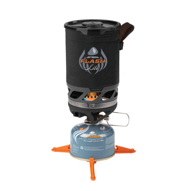 Jetboil - Flash Lite Cooking System Carbon